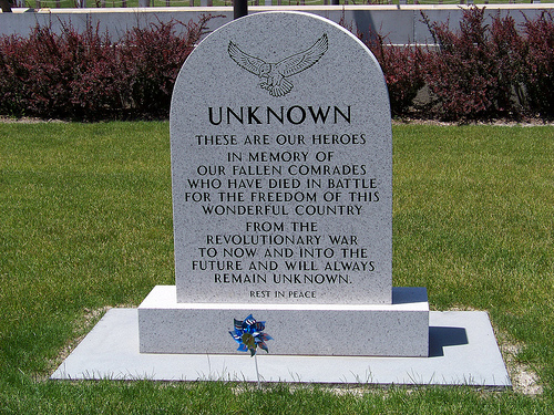 This Is A Profound Monument. To ALL Of Our Veterans, We Are Grateful Beyond Words.