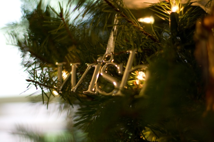 Wish And Believe.....It's That Wonderful Time Of Year